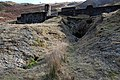 Remains of Bwlch Glas mine - geograph.org.uk - 1206173.jpg