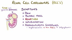 File:Renal cell caricinoma.webm