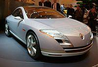 Renault Fluence thumbnail