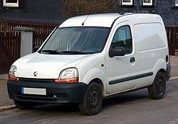 Renault Kangoo I Rapid Phase I D65.JPG