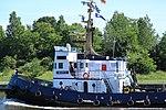 Rendsburg - NOK - Moritz IMO 9096454 (Schiffsbegrüßungsanlage) 04 ies.jpg