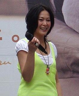 Rene Liu Musical artist