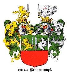 Rennenkampf