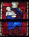 Rennes (35) Église Saint-Germain Verrière Sud 26.JPG