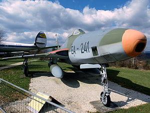 Republic RF-84 F Thunderflash pic1.JPG