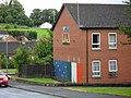 Republican mural, Banbrook Hill - geograph.org.uk - 1414977.jpg