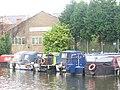 Retford Glass and Boats - geograph.org.uk - 1475880.jpg