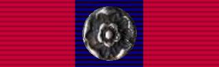 Ribbon - Distinguished Conduct Medal & Bar