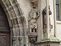 Ribeauville - Eglise de la Providence (ancienne église des Augustins) - 3 place de l'Hôtel-de-Ville - rue de l'Abbé-Kremp (10-2016) IMG 3292.jpg