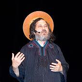 Image result for Richard Stallman