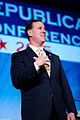 Rick Santorum at Southern Republican Leadership Conference, Oklahoma City, OK May 2015 by Michael Vadon 22.jpg