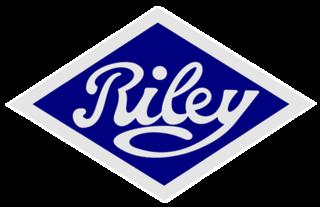 Riley Motor British motorcar and bicycle manufacturer