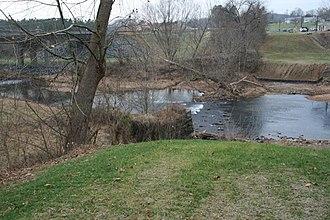 Rivanna River - Rivanna River