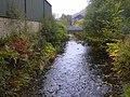 River Calder at Burnt Acres, Calderdale, West Yorkshire - geograph.org.uk - 1550670.jpg