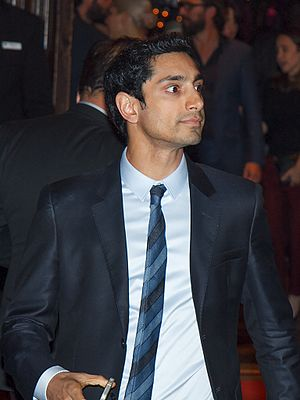 Riz Ahmed - Ahmed at the 2014 Toronto Film Festival