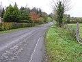 Road at Drumlee - geograph.org.uk - 600383.jpg