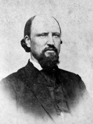 Robert B. Lindsay - Image: Robert B. Lindsay