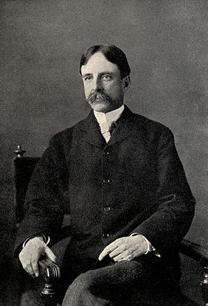 Robert Grant (novelist) - Image: Robert Grant