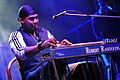 Robert Randolph and The Family Band @ Fremantle Park (17 4 2011) (5648771674).jpg