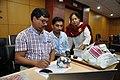 Robot Building Session - Workshop on Organising Indian and World Robot Olympiad - NCSM - Kolkata 2016-03-07 2272.JPG