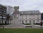 Rochdale Cenotaph