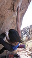 Rock climbing Bishop California.jpg