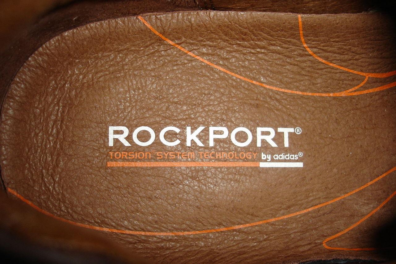 Rockport Shoes For Women Mocasin
