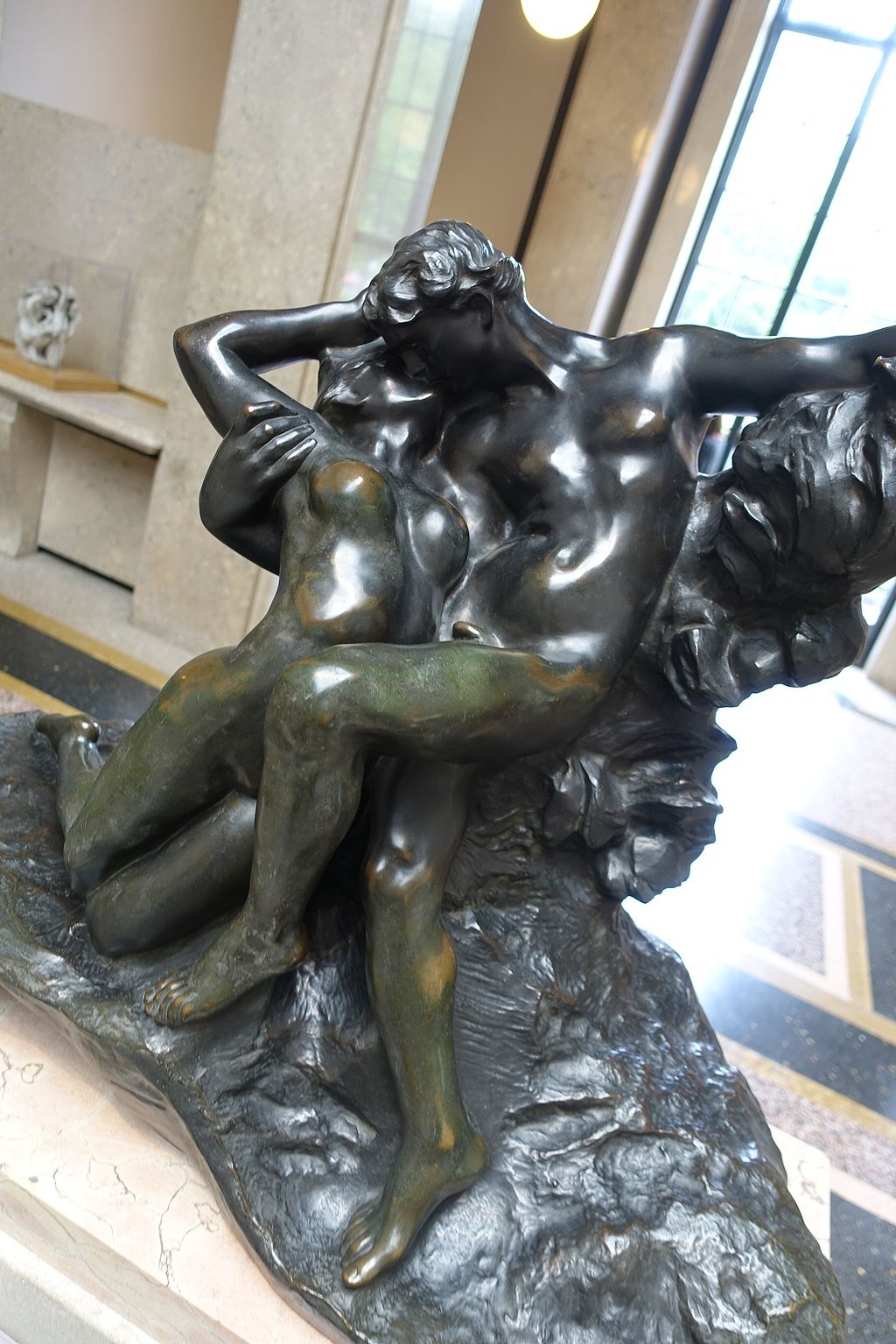 Rodin Museum - Joy of Museums 8