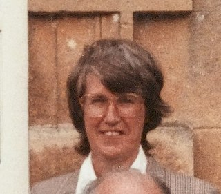 Bridget Ogilvie Australian medical researcher (born 1938)
