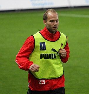 Roger Risholt Norwegian footballer