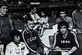 Roland Gehrke, Soslan Andiyev, Reza Soukhteh-Saraei 1978.jpg