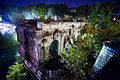 Roman Arch ruins over the Tiber River - 2610.jpg