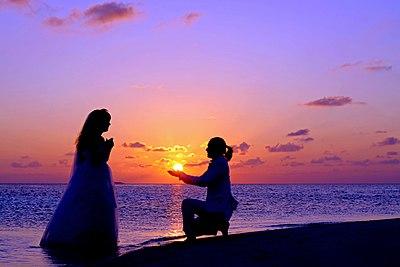 Romantic sunset - panoramio.jpg