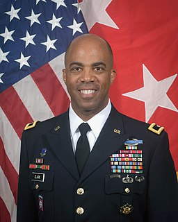 Ronald P. Clark United States Army major general