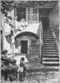 Roque Gameiro (Lisboa Velha, n.º 23) Pátio de uma casa na Rua de Castelo Picão 1.png