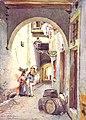 Roque Gameiro (Lisboa Velha, n.º 81 Beco dos Curtumes.jpg