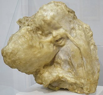 Medardo Rosso - Image: Rosso the golden age