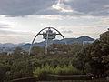 Rotation observatory in Tegarayama 01.jpg