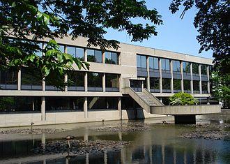 Erasmus University Rotterdam - University Library.