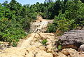 Rough road at north-east of Phu Quoc.JPG