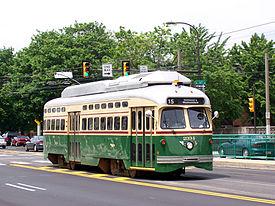Septa Route 15 Wikipedia