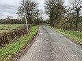 Route Savy St Jean Veyle 1.jpg