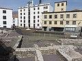 Ruínas do Forte de São Filipe e Largo do Pelourinho, Funchal, Madeira - IMG 8574.jpg