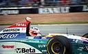 Rubens Barrichello: Age & Birthday