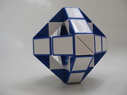 Rubik's Snake Wikiwand Extraordinary Rubik's Snake Patterns
