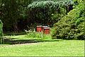 Ruches Arboretum Gaston Allard, Angers.jpg