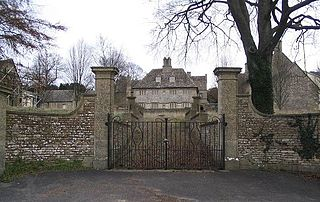 RAF Rudloe Manor Former Royal Air Force station in Wiltshire, England