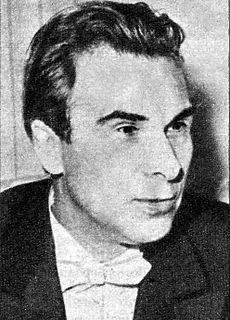 Rudolf Kempe German conductor
