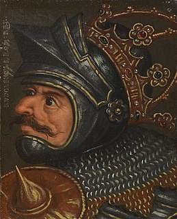 Rudolf I of Germany 13th century King of Germany