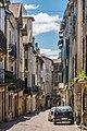 Rue Saint-Jacques in Villefranche-de-Rouergue 01.jpg